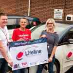 Lifeline products taken to new heights