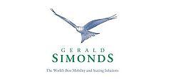 Gerald Simonds logo