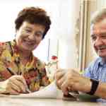 Friends of the Elderly receive £500,000 from ACT Foundation