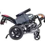 VIP2 Karma Wheelchair Manual Reclined