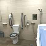 KingKraft Changing Places at Center Parcs image