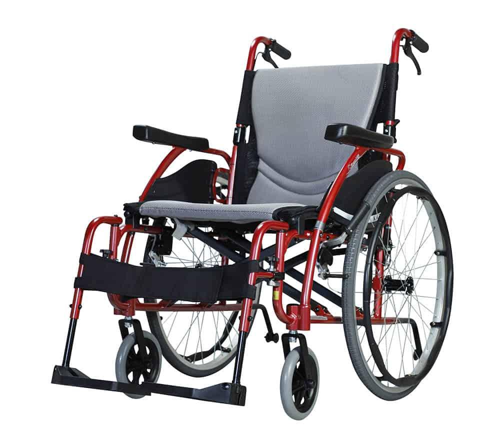 Karma Mobility S-Ergo 125 image