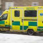 Millions to be invested in advanced ambulances in preparation for winter