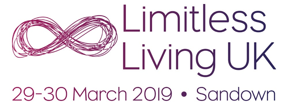 Limitless Living UK event image