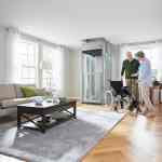 The OT's Perspective: Stairlifts vs Through floor lifts
