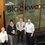 Blackwood Design Awards 2018 image
