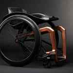 """World's lightest wheelchair"" offers bespoke and comfortable solution for users"