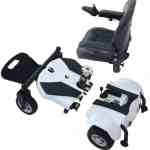 Electric Mobility Rascal Rio image