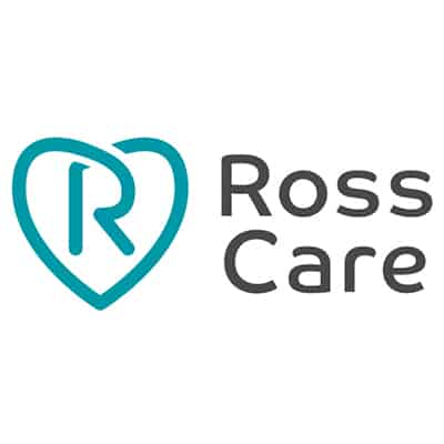Ross Care logo