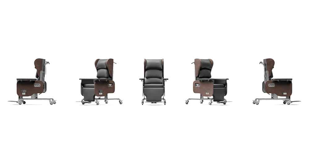 Seating Matters Milano chair image