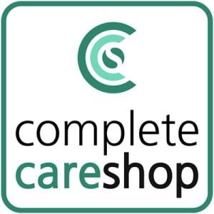 Complete Care Shop logo