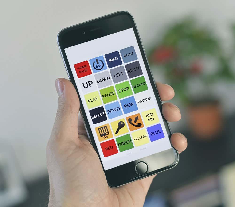 evo+ app image