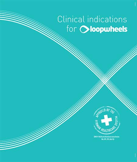 Clinical indications for Loopwheels image