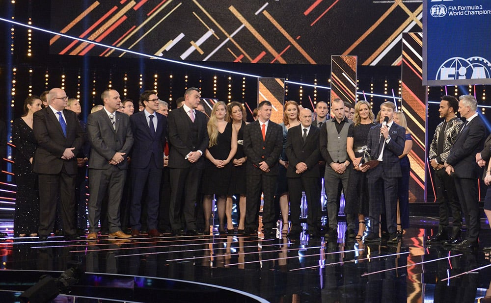Dorset Orthopaedic BBC Sports Personality of the Year image