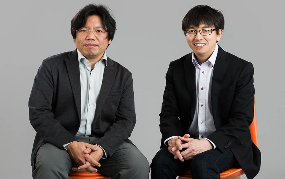 Team QOLO, University of Tsukuba image