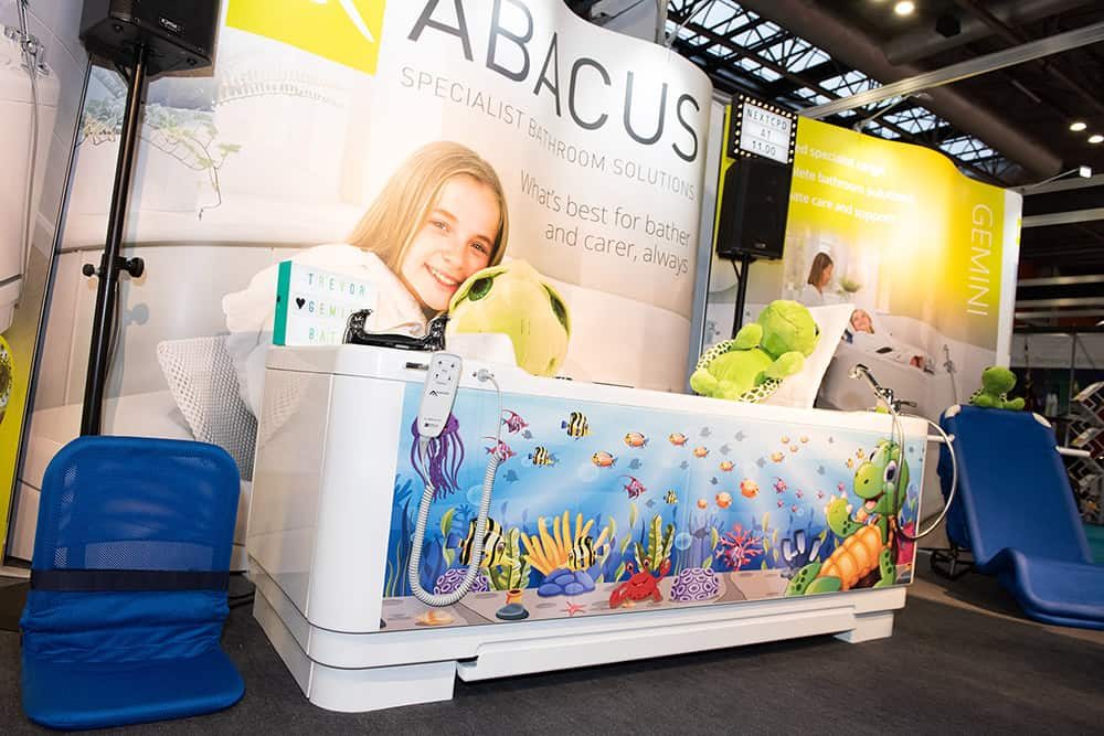 Abacus will exhibit at Kidz Middle 2019 image