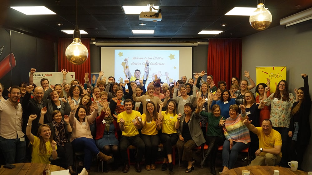 Lifelites annual conference 2019 image