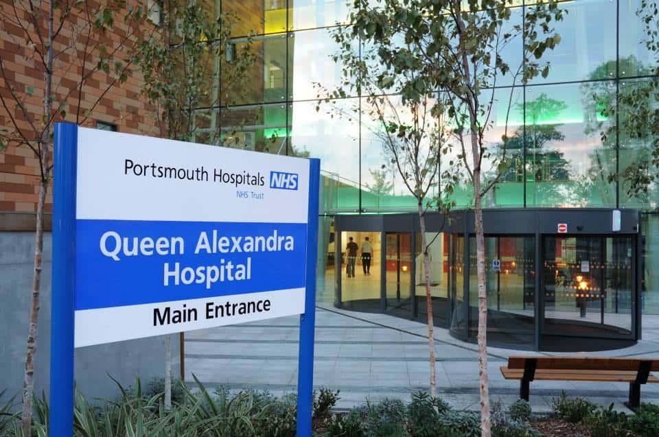 Portsmouth Hospitals NHS Trust image
