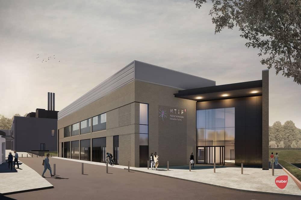 Nottingham Trent University MTIF facility image