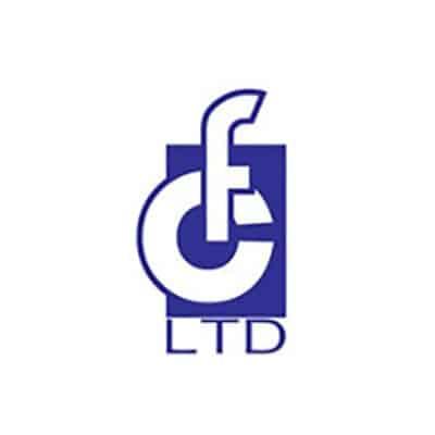 C Franklin logo