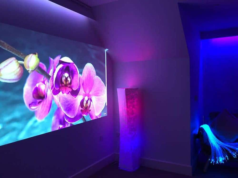 Coombe Hill Manor sensory room image