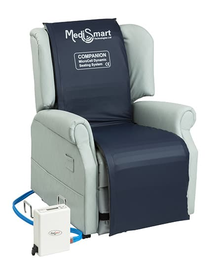 MediSmart Technologies MicroCell Companion image