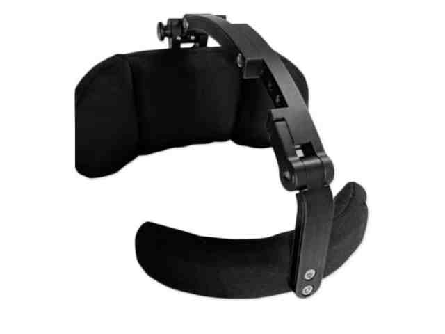 New multifunction forehead device launches following OTs' and rehab specialists' feedback
