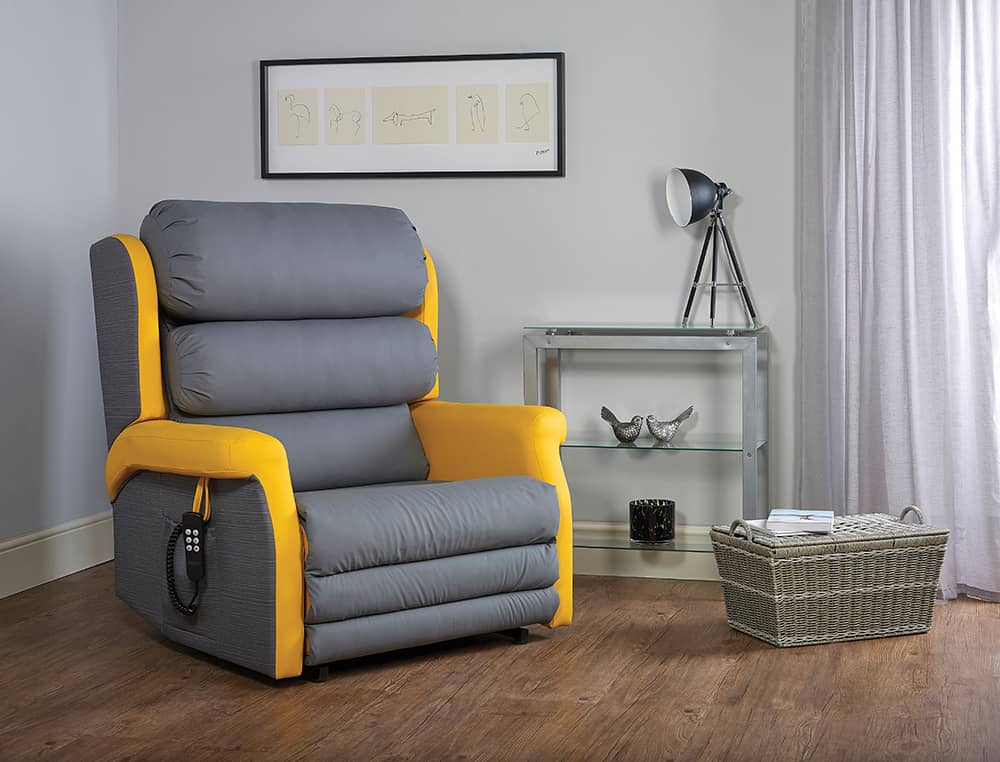 Repose Furniture Arden chair image