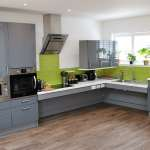 Ropox accessible kitchen image
