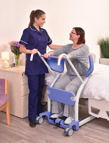 Joerns Healthcare Oxford Up image