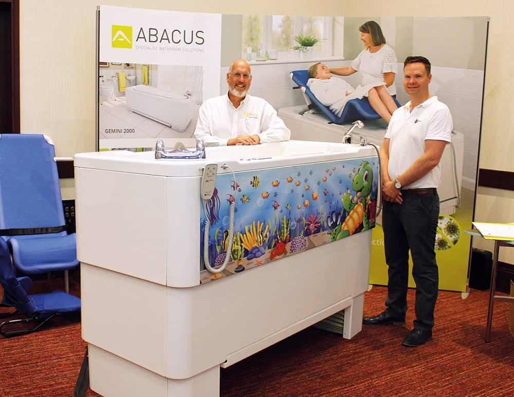 Abacus at Kidz North image