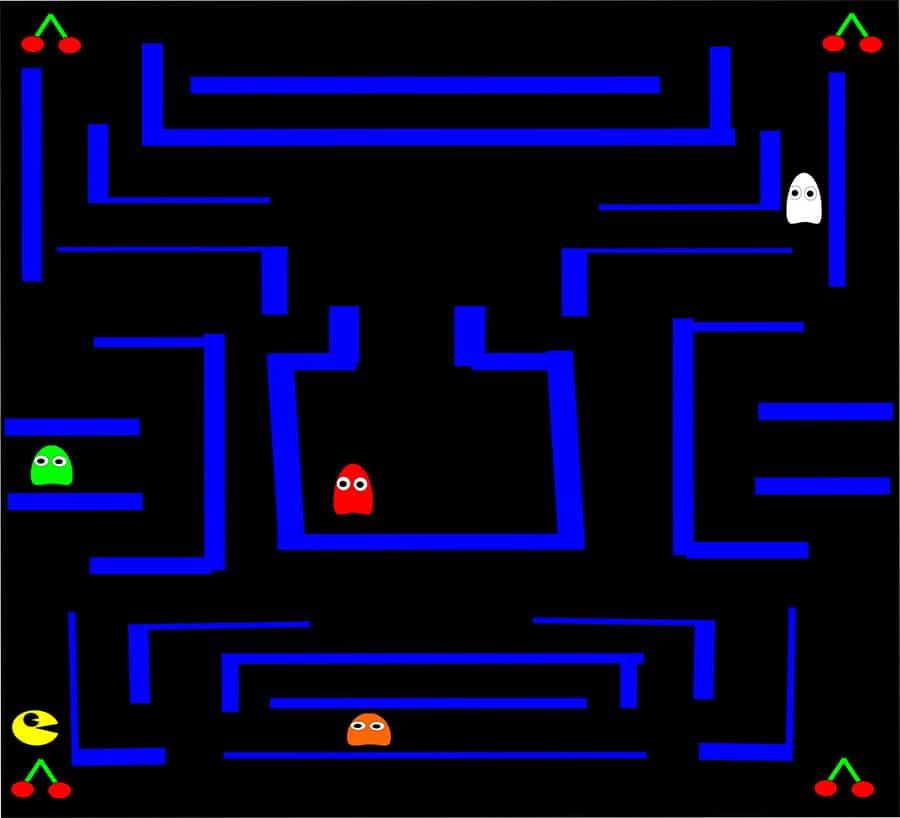 Pacman image