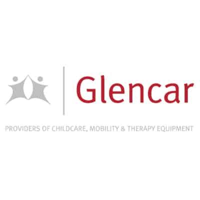 Glencar logo