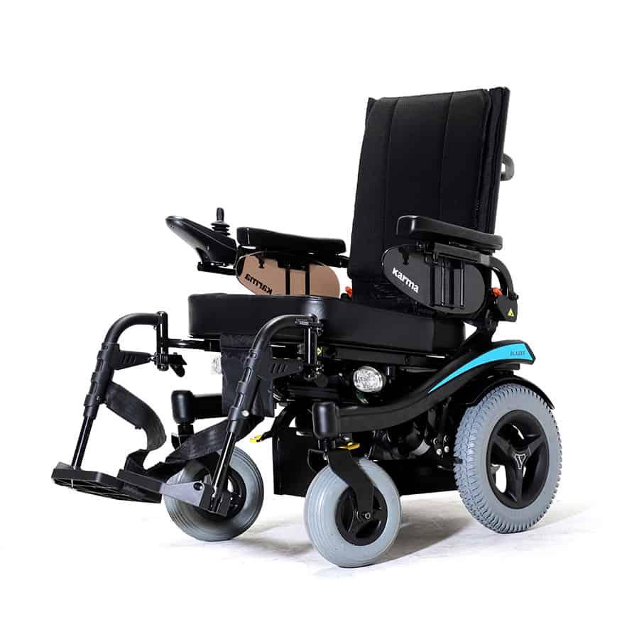 Karma Mobility Blazer powerchair image