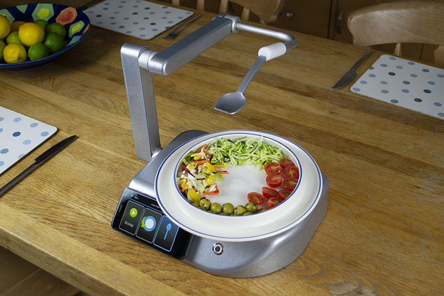 Assistive feeding device image