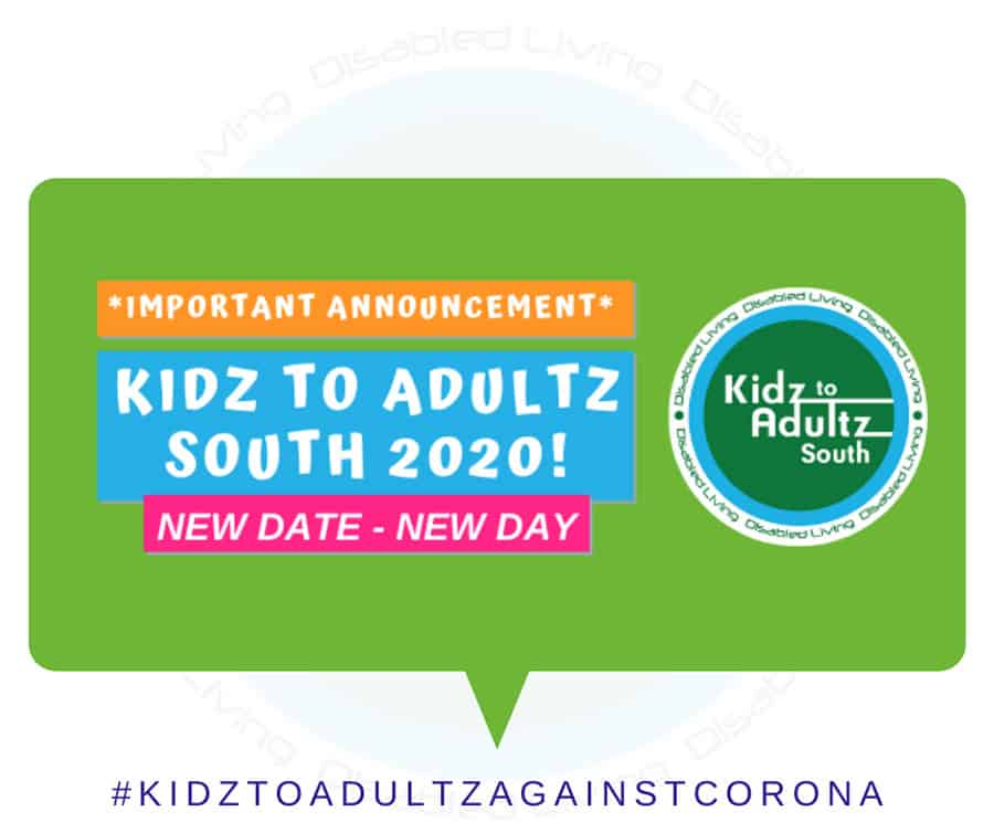 Kidz to Adultz South image