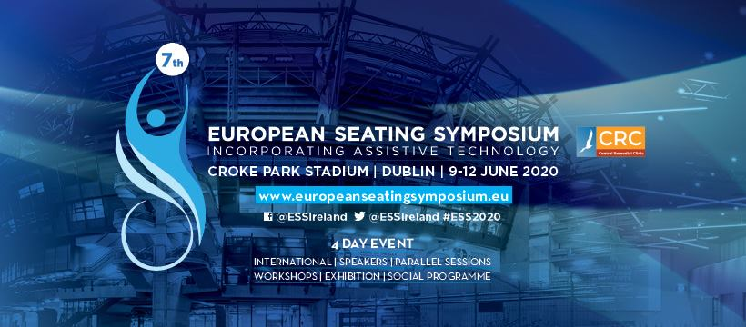 European Seating symposium delayed