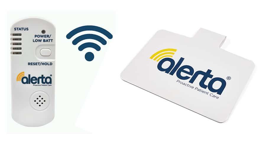 Alerta_Wireless Fall Prevention