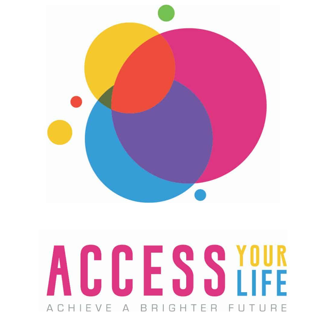 Access Your Life logo