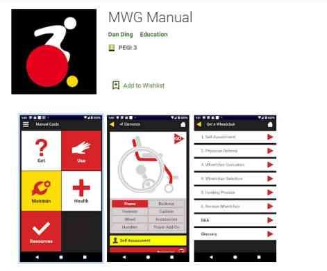 MWG Manual image