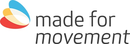 Made for Movement logo