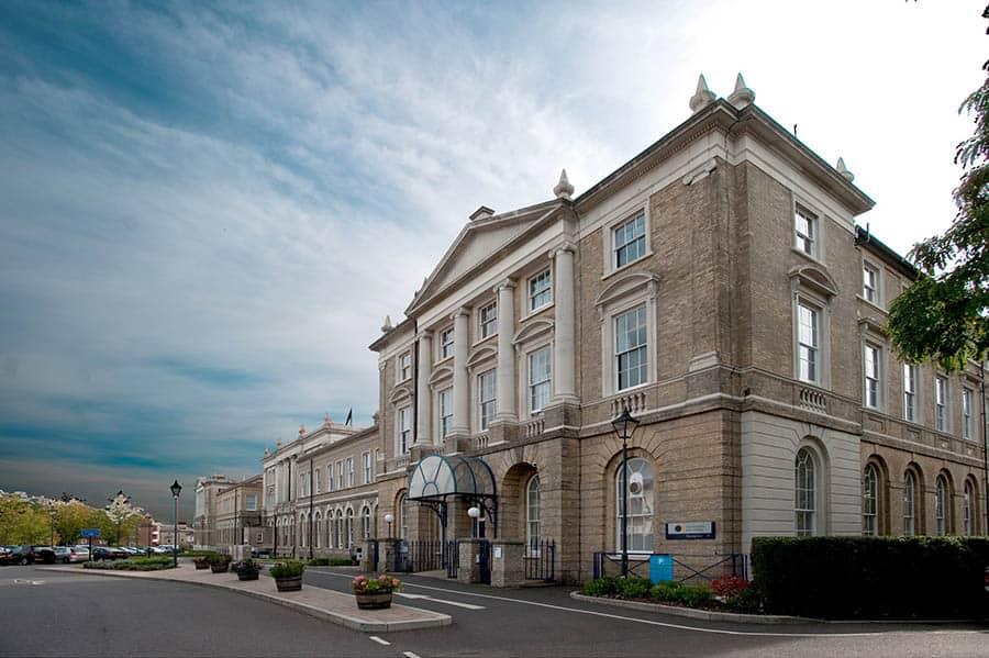 Royal Hospital for Neuro-Disability image