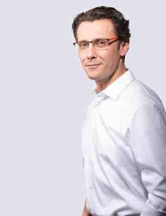 Barak Katz, General Manager at Essence Smartcare image