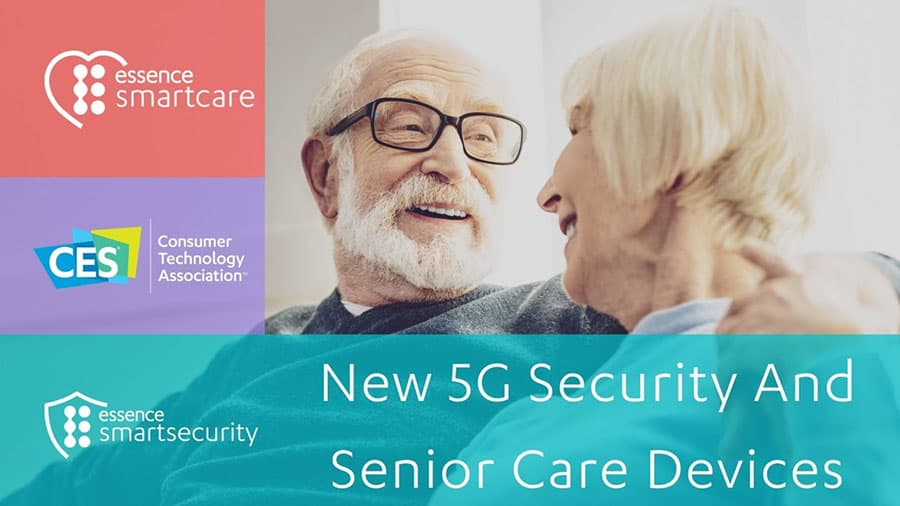 Essence Group CES 2021 image