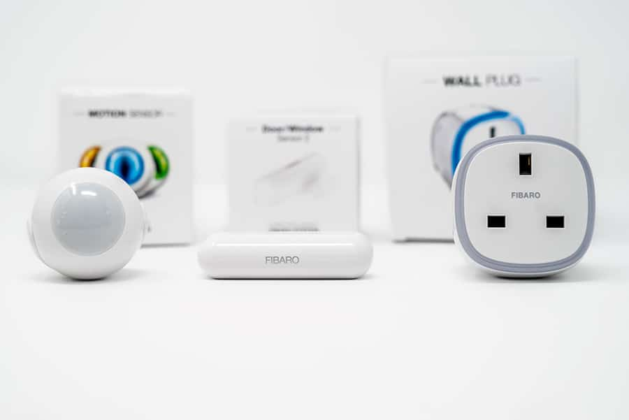Taking Care Smart Home Alert image