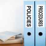 policies and procedures image