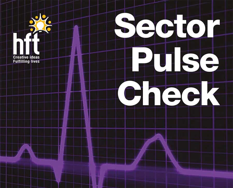 Hft Sector Pulse Check survey 2020 image
