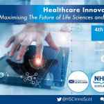 Healthcare Innovation Live image