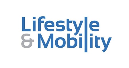 Lifestyle & Mobility logo