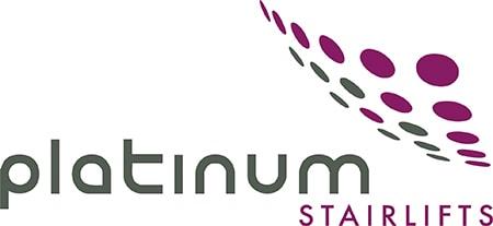 Platinum Stairlifts logo